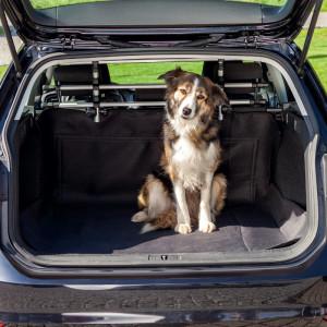 Trixie Kofferraum Schondecke