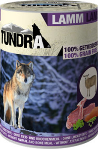 Tundra Lamm Dose