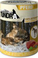 Tundra Pferd Dose