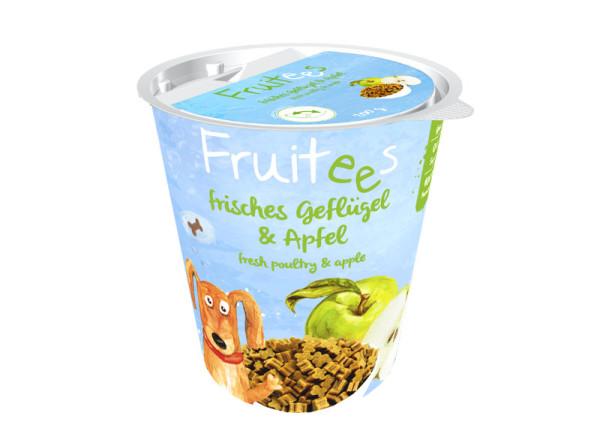 Bosch Fruitees mit Apfel 200g