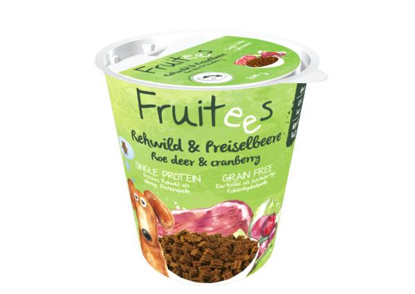 Bosch Fruitees Rehwild & Preiselbeere 200g
