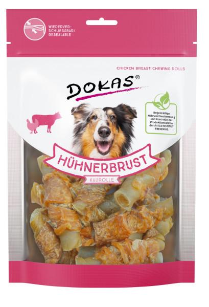 Dokas Hühnerbrust Kaurolle 250 g