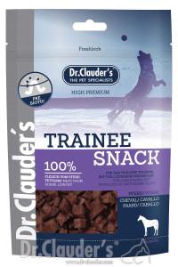 Dr. Clauders Trainee Snack Pferd 80 g