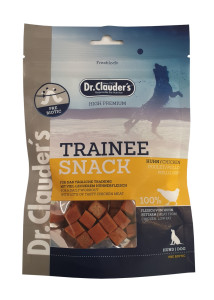 Dr Clauders Trainee Snack Huhn 80 g