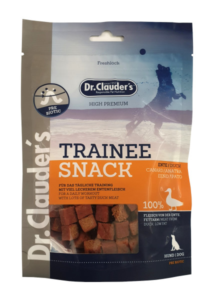 Dr Clauders Trainee Snack Ente 80 g
