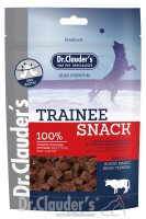 Dr Clauders Trainee Snacks Rind 80 g