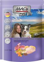 Macs Meat Bits Snack Huhn & Lamm 120 g