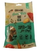 Macs Meat Bits Snack Rind 120 g
