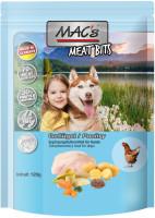 Macs Meat Bits Snack Geflügel 120 g