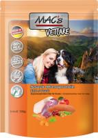 Macs Vetcare Snack Mono Ente 100 g
