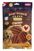 Nobby Starsnack Barbecue Chicken Burger 113 g