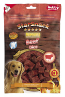Nobby Starsnack Barbecue Beef Dice 113 g