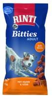 Rinti Bitties Adult Huhn & Käse 75 g