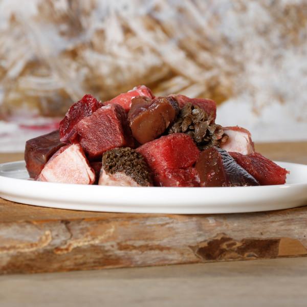 Barfgold Alles vom Rind 1 kg
