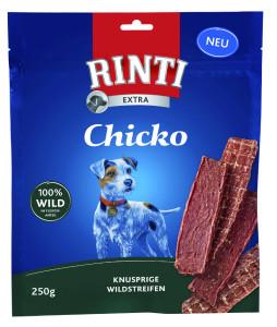 Rinti Chicko Wild 250 g