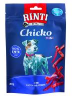 Rinti Chicko mini Ente 80 g