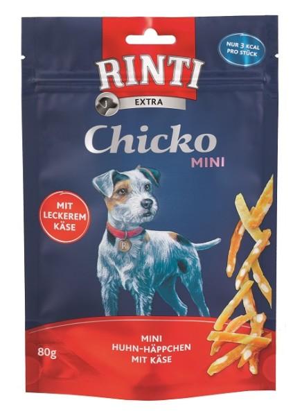 Rinti Chicko mini Huhn mit Käse 80 g