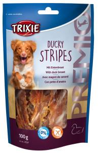 Trixie Premio Ducky Stripes 100 g
