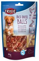 Trixie Premio Rice Duck Balls 80 g