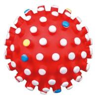 Trixie Spielzeug Igelball Vinyl