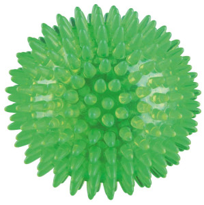 Trixie Spielzeug Igelball TPR