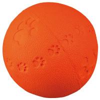 Trixie Dog Spielball Naturgummi