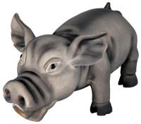 Trixie Spielzeug Schwein Latex