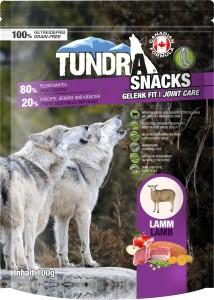 Tundra Snacks Lamm 100 g