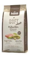Bosch soft Hühnchen + Banane