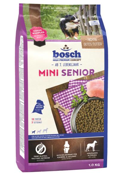Bosch mini Senior 1 kg