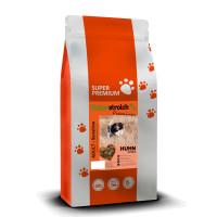 Futterstrolch Super Premium Huhn und Reis
