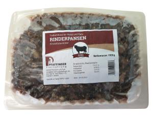 Pfaffinger Rinderpansen 1kg
