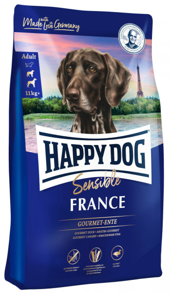 Happy Dog Sensible France 300 g