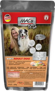 Macs soft to go Huhn 230 g
