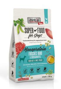 Macs Dog Superfood Mono Rind