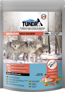 Tundra Wildlachs