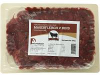 Pfaffinger Magerfleisch vom Rind 500 g