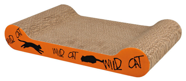 Trixie Kratzpappe Wild Cat