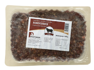 Pfaffinger Rindermix 1 kg