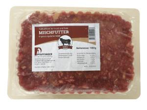 Pfaffinger Mischfutter 1kg