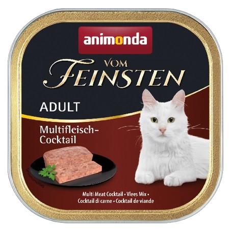 Animonda vom Feinsten Multifleischcocktail 100 g