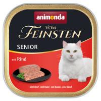 Animonda vom Feinsten Senior Rind 100 g