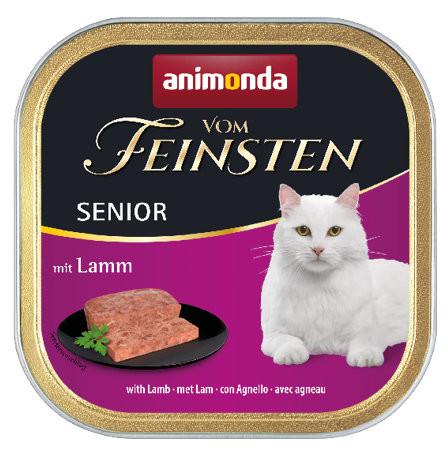 Animonda vom Feinsten Senior Lamm 100 g