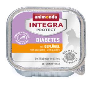 Animonda Integra Protect Diabetes Geflügel 100 g