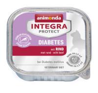 Animonda Integra Protect Diabetes Rind 100 g