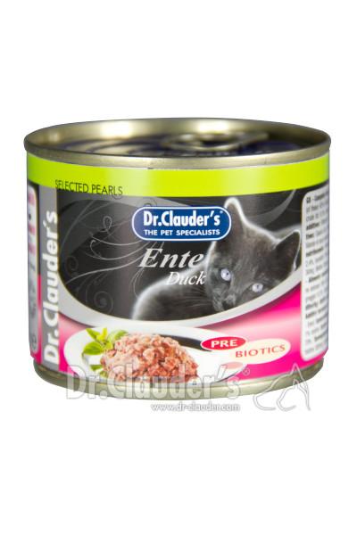 Dr. Clauder´s Ente Pearls 200 g