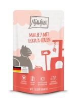 Mjamjam Mahlzeit mit leckeren Herzen 125 g