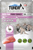 Tundra Cat PB Kitten Pute Pur 85 g