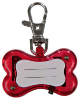 Trixie Flasher rot