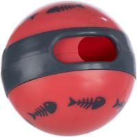 Trixie Katzenspielzeug Snackball bunt